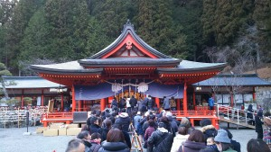 金櫻神社・商売繁盛