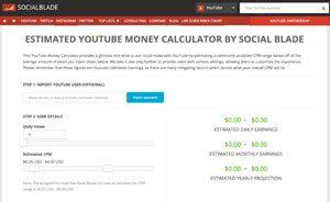 Youtubeで収入になるのはどのくらい